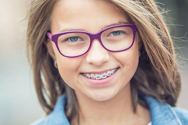 niña-ortodoncia